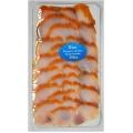 Сом холодного копчения филе-ломтики 150 гр