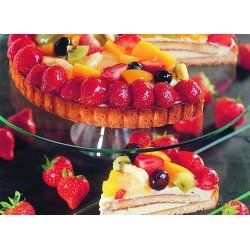 """Торт """"Фруктовый"""", 1.45 кг"""