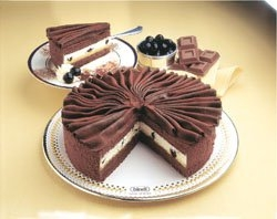 """Торт """"Черный лес"""" (12 порций)"""