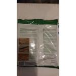 Тесто слоеное бездрожжевое 500 гр упаковка