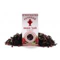 Русский Иван-чай ферментированный с брусникой 50 гр
