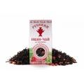 Русский Иван-чай ферментированный с земляникой 50 гр