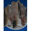 Филе кефали (пеленгаса) на коже (5,0кг)