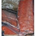Филе дикого тихоокеанского лосося, (3 кг.)