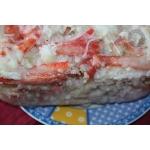 Краб (салатная смесь) 250гр