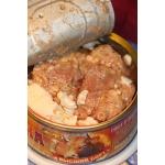 Говядина тушёная (0,325 кг )