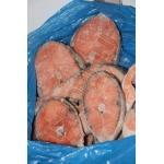 Стейк сёмги (5,0 кг)